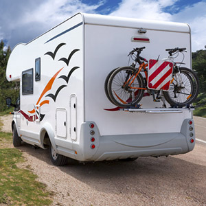 Schaumstoff für Wohnwagen und Caravan-Polster