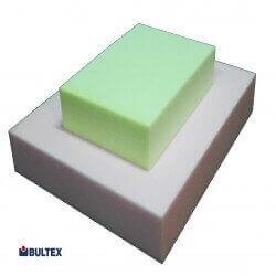 BULTEX HR 40/160 Schaumstoff Plattenware (hellgrün)