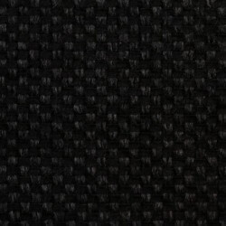 Laufmeterstoff - Eurotex Montana Colour 517 deep black