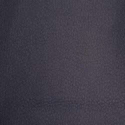 Laufmeterstoff - Kunstleder Lotos 3920 (dunkelblau)