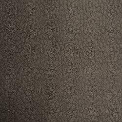 Laufmeterstoff - Kunstleder Lotos 7006 (schwarz)