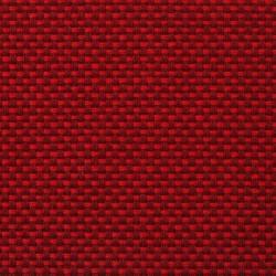 Laufmeterstoff Panama BURDEOS _ 09 Rot, Dralon - Acryl-Faser