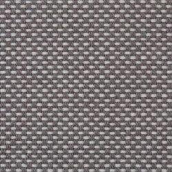 Laufmeterstoff Panama PLOMO _ 69 Grau Muster, Dralon - Acryl-Faser