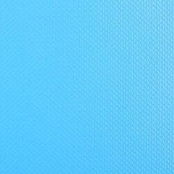 Laufmeterstoff - Planenstoff Hellblau