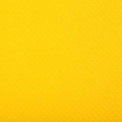 Laufmeterstoff - Planenstoff Gelb