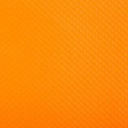 Laufmeterstoff - Planenstoff Orange