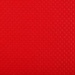 Laufmeterstoff - Planenstoff Rot