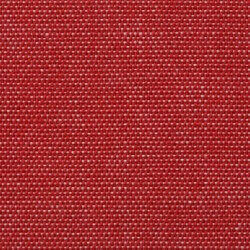 Laufmeterstoff TEJANO CEREZA Rot, Outdoor - Acryl-Faser