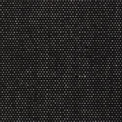 Laufmeterstoff TEJANO NEGRO Schwarz, Outdoor - Acryl-Faser