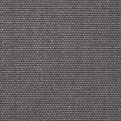Laufmeterstoff TEJANO PLOMO Grau, Outdoor - Acryl-Faser